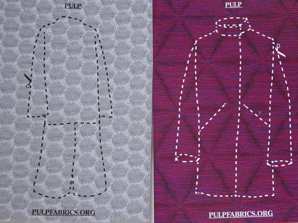 A few of the cool patterns you could get via Pulp.