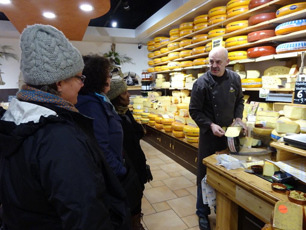 Cheese: nom nom nom.