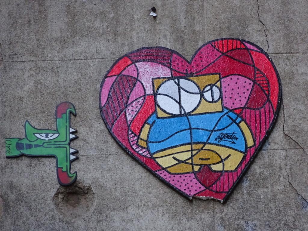 Who doesn't heart El Gordo?